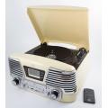 Memphis retro music player / recorder